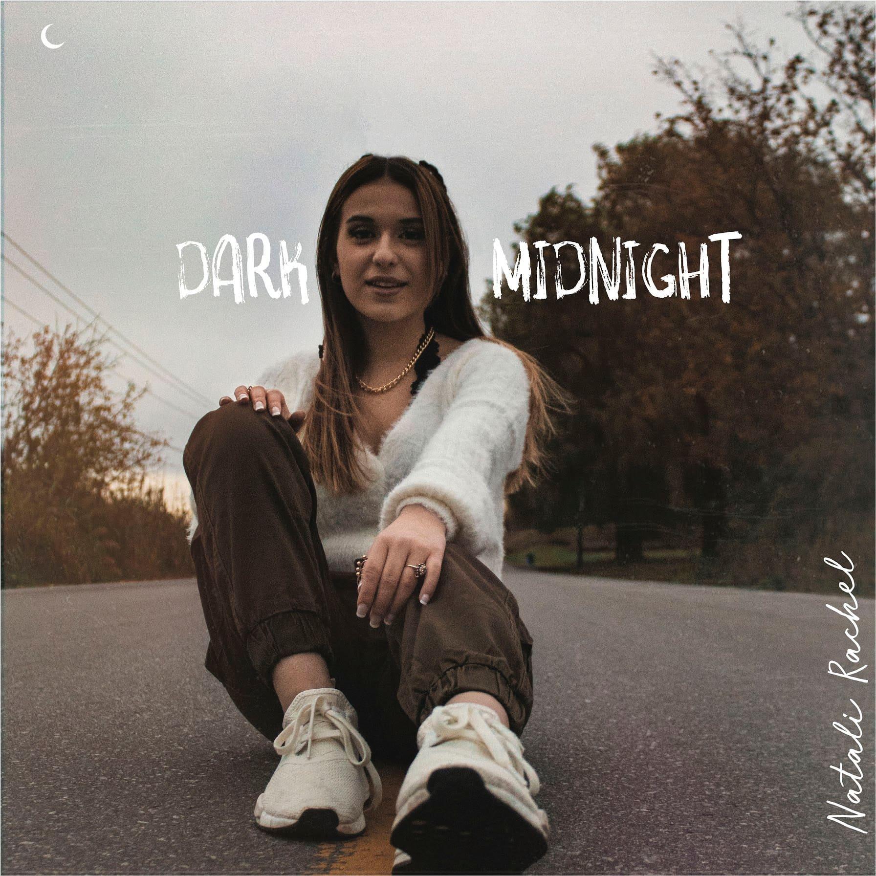 DARK MIDNIGHT Album Cover